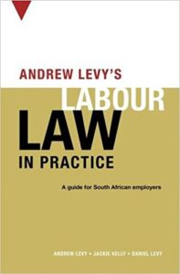 Labour Law in Practice